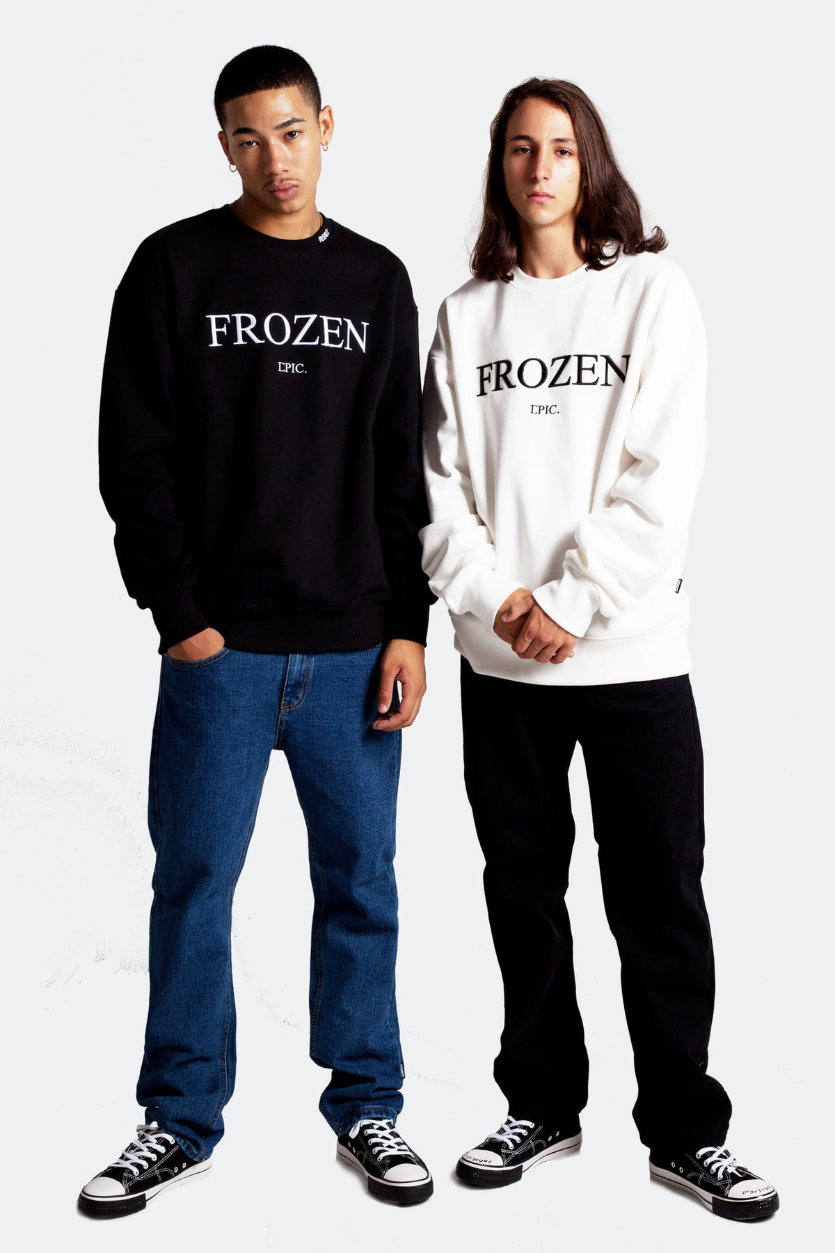 2018 F/W LOOKBOOK